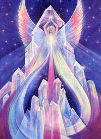 Crystal Healing Temple Guided Meditation Just The Essentials