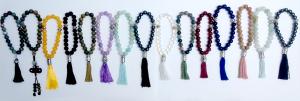 Mala Bead Bracelets
