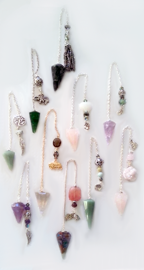 New Pendulums
